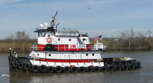 Safety & USCG Subchapter M Compliance from IntraTug